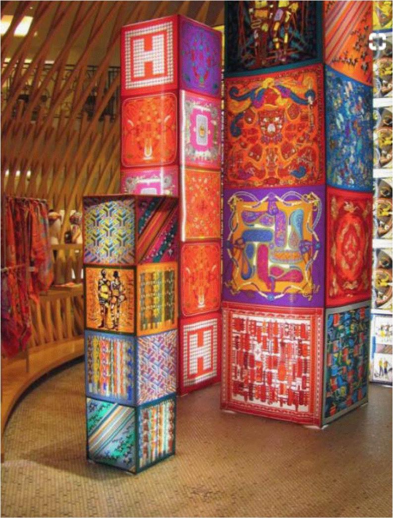 Olympic Galleria Art Colors