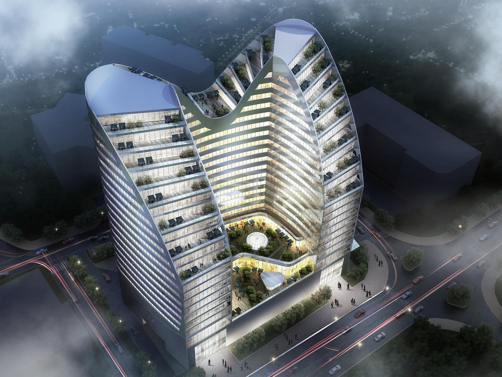 Park Place Development Project