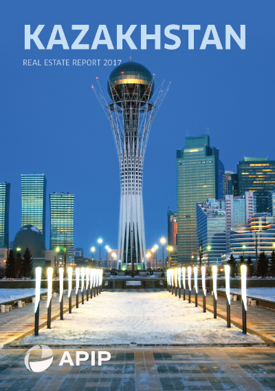 Kazakhstan report