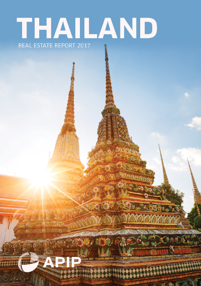 thailand real estate report 2017